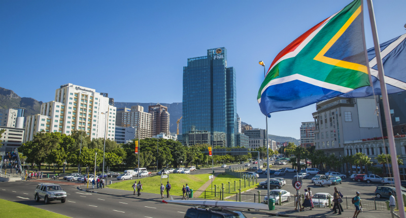 South Africa Business Visa Services
