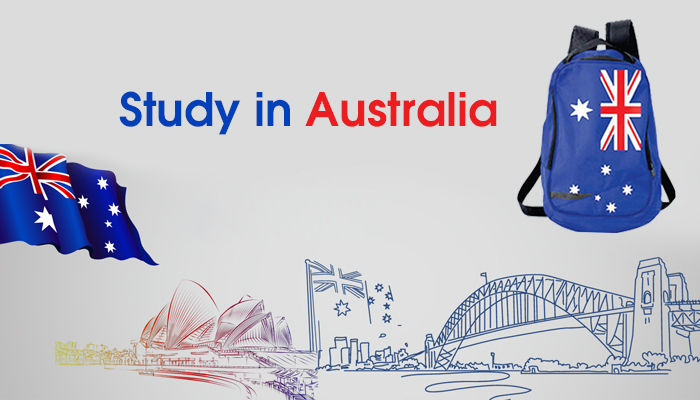 Australian Education System and Study  Visa Service for Students